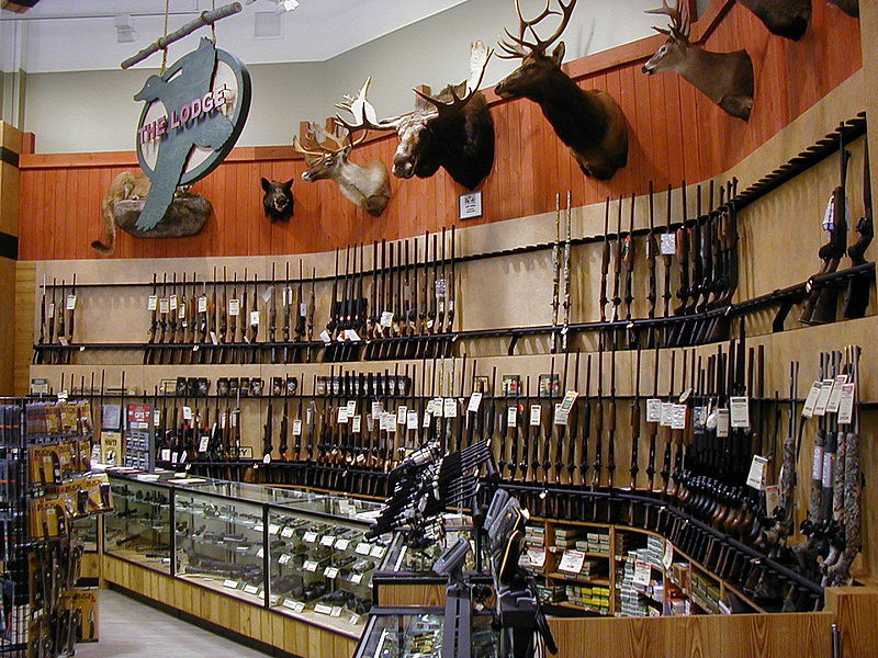 Restrict age limit on firearm and ammunition purchases